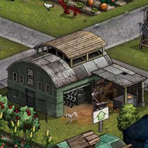 武器庫の画像